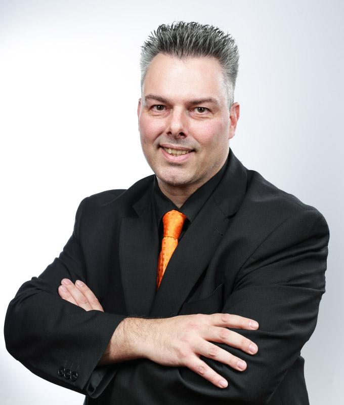 Andreas Kurka, Geschäftsführer
