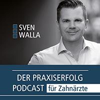 """Podcast-Interview mit Sven Walla: """"So finden Sie neue Mitarbeiter"""""""