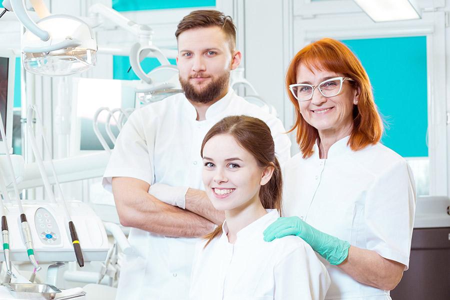 Aktuelle Stellenanzeigen bei Zahn um Zahn
